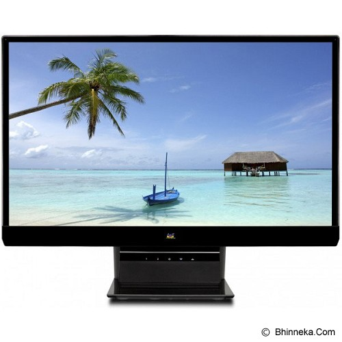 VIEWSONIC Monitor LED 21.5 Inch [VX2270S] - Monitor Led Above 20 Inch